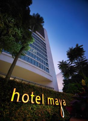 Hotel Maya - Laterooms