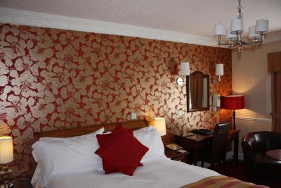 Brackenborough Hotel - Laterooms