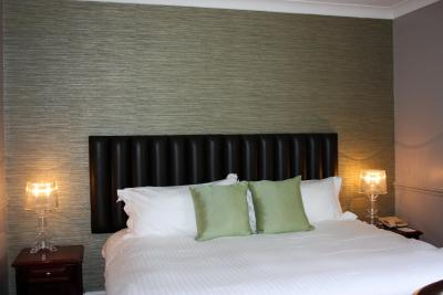 Brackenborough Hotel - Laterooms