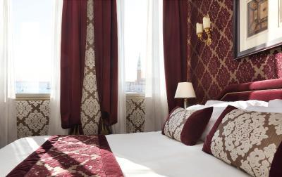 Londra Palace - Laterooms