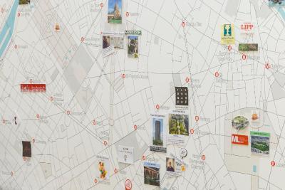 Bridgestreet Montparnasse - Laterooms
