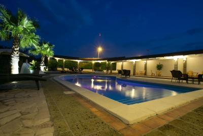 Hotel La Fenice - Laterooms