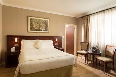 Hotel Savoy - Laterooms