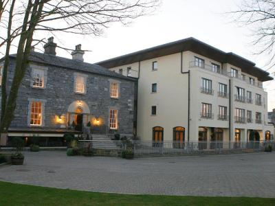 Annebrook House Hotel - Laterooms