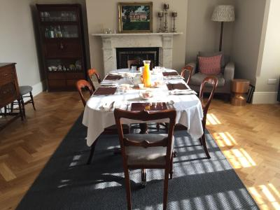 The Grange Bed and Breakfast - Laterooms