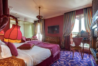 Hotel Villa Royale - Laterooms