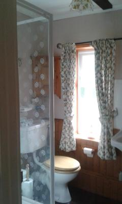 Meadow Farm Cottage - Laterooms