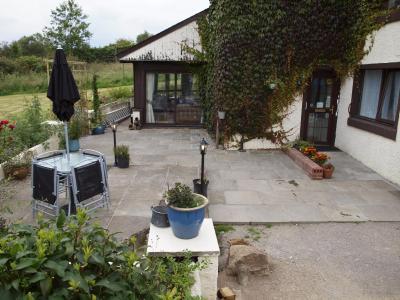 Achnabobane Farmhouse - Laterooms