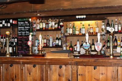 Sibton White Horse Inn - Laterooms