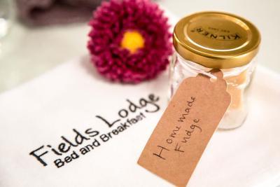 Fields Lodge Bed & Breakfast - Laterooms