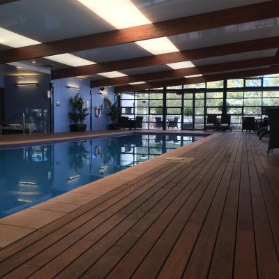 Novotel Canberra - Laterooms