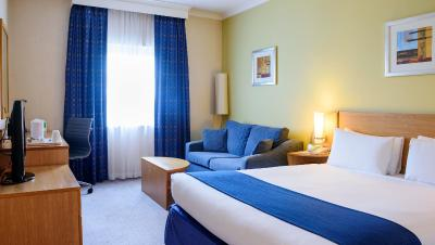 Holiday Inn LONDON - BRENT CROSS - Laterooms