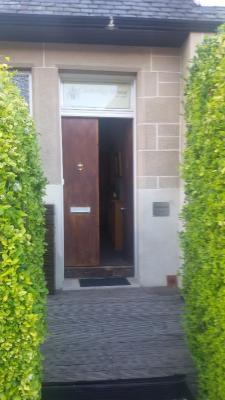 Cambridge House - Laterooms