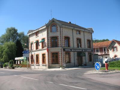 Hôtel Restaurant de l'Abbaye - Laterooms