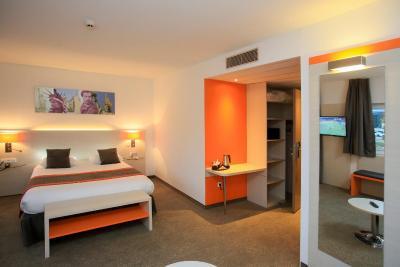 Comfort Hotel Expo Colmar - Laterooms