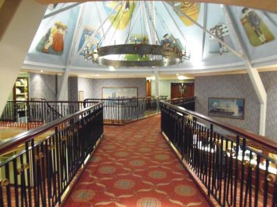 Lakeside International Hotel - Laterooms