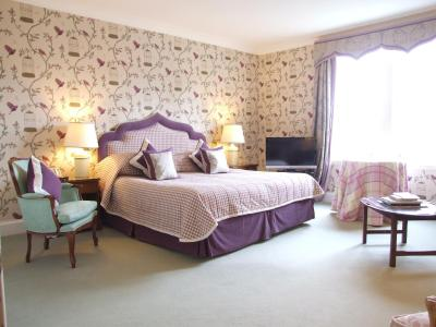 Kinloch House Hotel - Laterooms