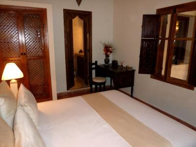 Riad Al Badia - Laterooms
