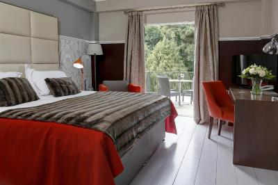 Needham House Hotel - Laterooms