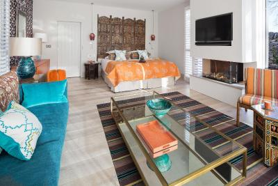 Gilpin Hotel & Lake House - Laterooms