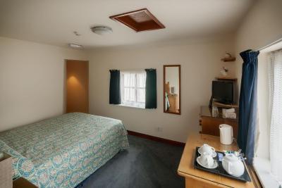 Bridge House Hotel - Laterooms