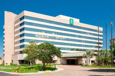 Embassy Suites Orlando - International Drive/Jamaican Court - Laterooms