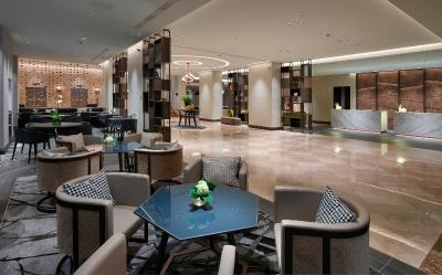 Hilton Milan - Laterooms