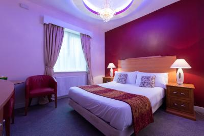 The Pearl Hotel - Laterooms