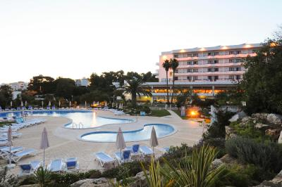 INATEL Albufeira - Laterooms