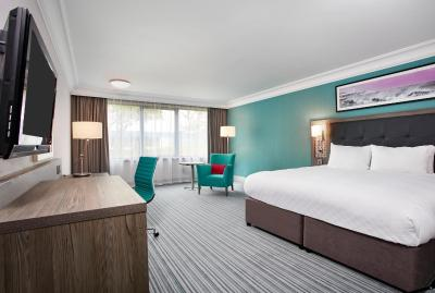 Jurys Inn Inverness - Laterooms