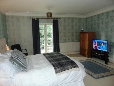 Roseview B & B - Laterooms