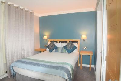 Dovedale Hotel and Restaurant - Laterooms