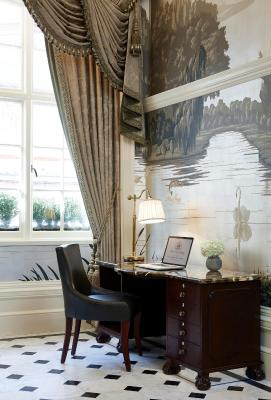 The Goring - Laterooms