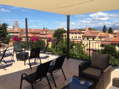 HOTEL DI STEFANO - Laterooms