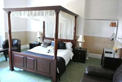 Kempfield House - Laterooms