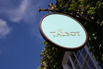 The Talbot Inn - Laterooms