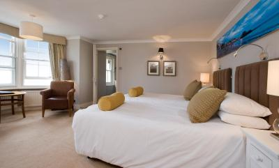 Royal Albion Hotel - Laterooms