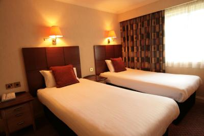 Mercure Tunbridge Wells Hotel - Laterooms