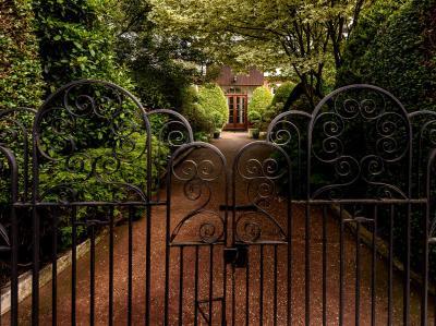 Barnard House - Laterooms