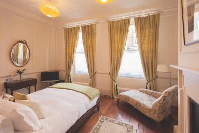 St Giles House Hotel - Laterooms