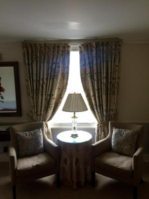 Lord Milner London - Laterooms
