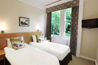 Victoria Square Hotel Clifton Village - Laterooms