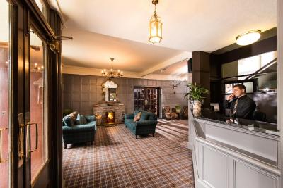 The Deeside Inn - Laterooms