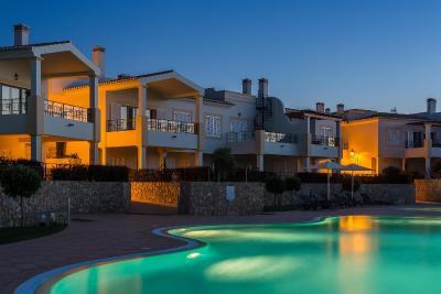 Salema Beach Village - Laterooms