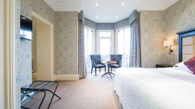 The Petersham Hotel - Laterooms