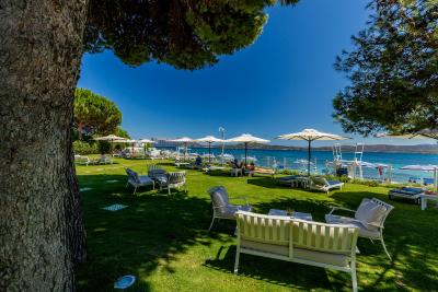 The Pelican Beach Resort & SPA - Adults Only - Laterooms
