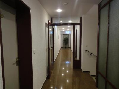 Hotel Metropol - Laterooms