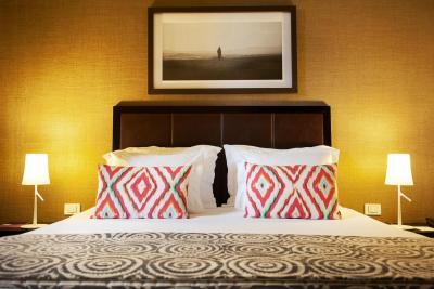 Internacional Design Hotel - Laterooms