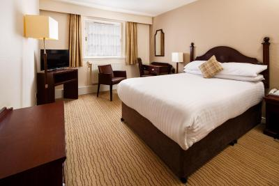 Mercure Perth Hotel - Laterooms