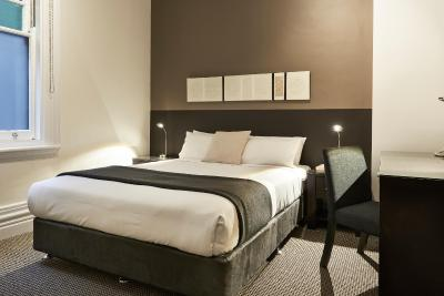 Vulcan Hotel - Laterooms